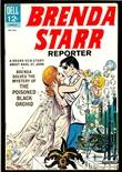 Brenda Starr Reporter #1