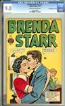 Brenda Starr #11