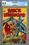Brick Bradford #6