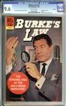 Burke's Law #3