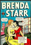 Brenda Starr #12