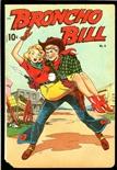 Broncho Bill #8