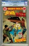 Brave & Bold #108