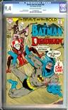Brave & Bold #86