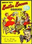 Buster Brown Comics #18