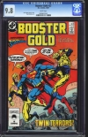 Booster Gold #23