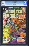 Booster Gold #4