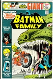 Batman Family #3