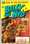 Billy the Kid #10
