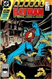 Batman Annual #12