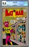 Batman #128