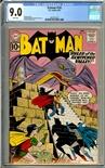 Batman #142