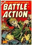 Battle Action #12