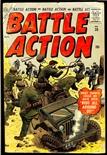 Battle Action #30