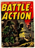 Battle Action #4
