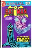 Batman Annual #10