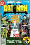 Batman #291