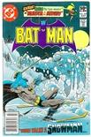 Batman #337