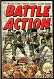 Battle Action #13