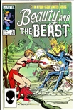 Beauty and the Beast #3