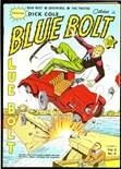 Blue Bolt V2N5
