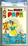 Baby Huey & Papa #4