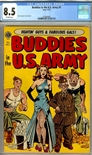 Buddies in the U.S. Army #1