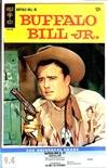 Buffalo Bill Jr. #1