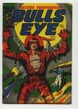 Bulls Eye #3