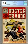 Buster Crabbe #4