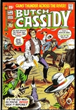 Butch Cassidy #1