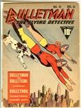 Bulletman #10