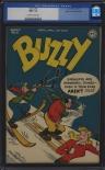 Buzzy #6