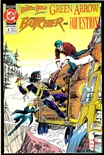 Brave & Bold (Mini) #4