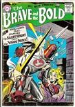 Brave & Bold #20