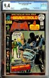 Brave & Bold #100