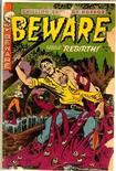 Beware #13 (#1)