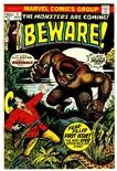 Beware #1