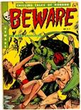 Beware #12