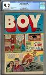 Boy Comics #38