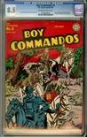 Boy Commandos #6