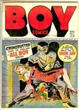 Boy Comics #11