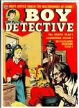 Boy Detective #4