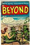 Beyond #21