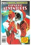 Bizarre Adventures #34