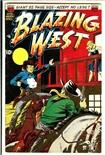 Blazing West #10