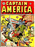 Captain America Comics #18