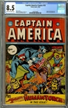 Captain America Comics #19