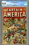 Captain America Comics #39