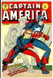 Captain America Comics #59
